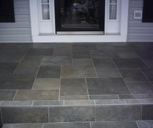 Proch slate tile 2